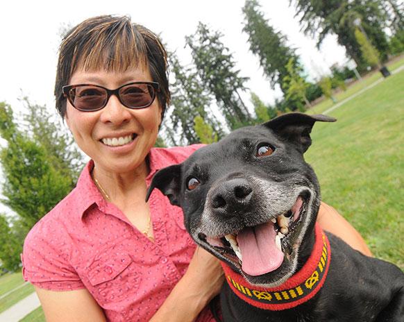 Karen Lau - Agile Dog Sports